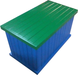 Toy Boxes -  Medium Toy Box