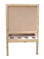 Kindergarten/Childcare -  Double Sided Easel